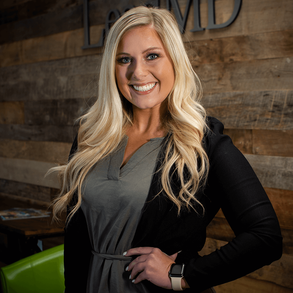 Becca Taylor - Account Specialist